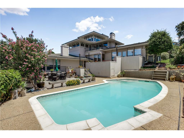 Arlington 2906 Serenity Pool