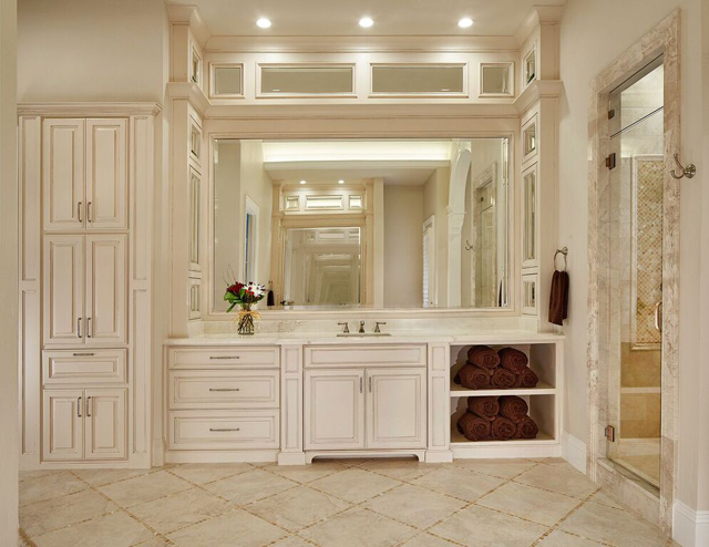 USI Design & Remodeling's Best Bath Remodel $50,000 - $75,000 Winner