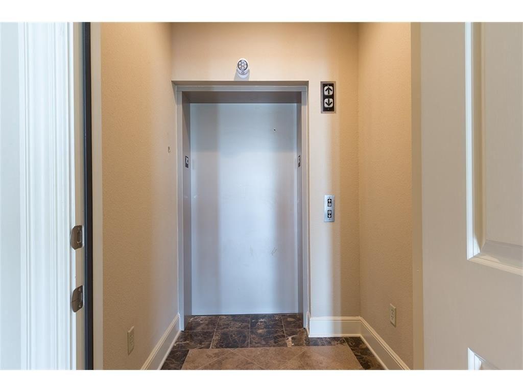Drexel park Highlander elevator