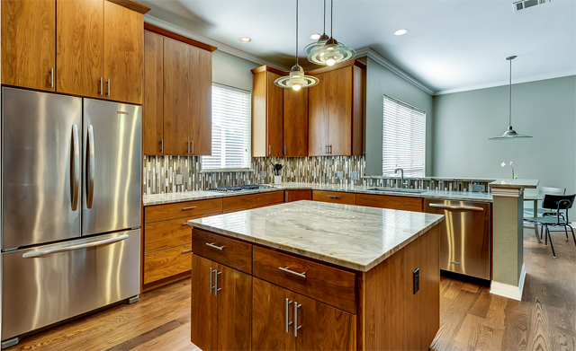Elite Remodeling; Best Kitchen Remodel $35,000 - $50,000