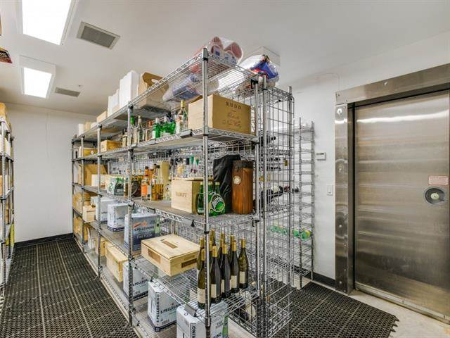 Forest Creek Place wine cellar 2