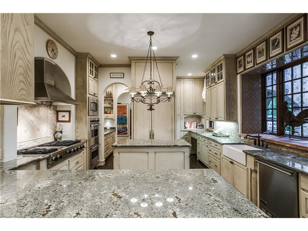 Preston Hollow Traditional
