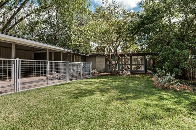 Cliff May Home for Sale | CandysDirt.com