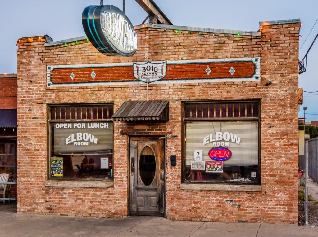 most endangered historic places in Dallas