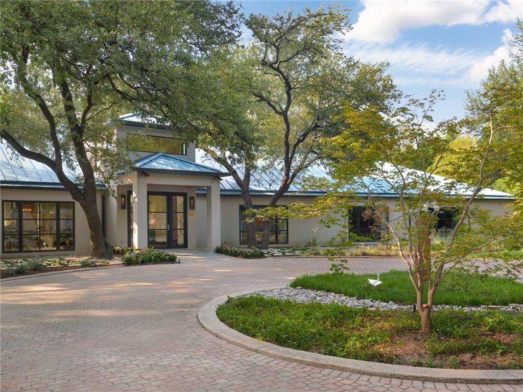 Texas Modern 11201 Leachman Circle
