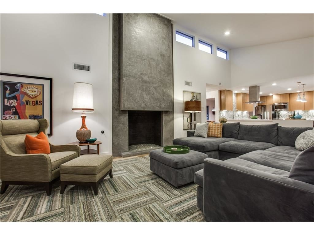 Midway Hollow Midcentury Modern