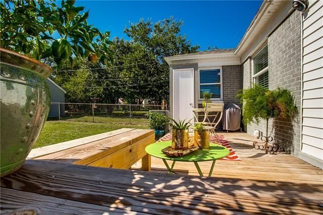 North Oak Cliff Cottage Taken to Studs to Reno | CandysDirt.com
