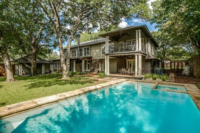 dallas weekend open houses