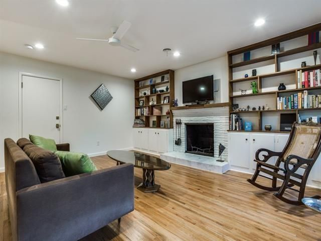 North Oak Cliff Reno Gets Snatched Up | CandysDirt.com