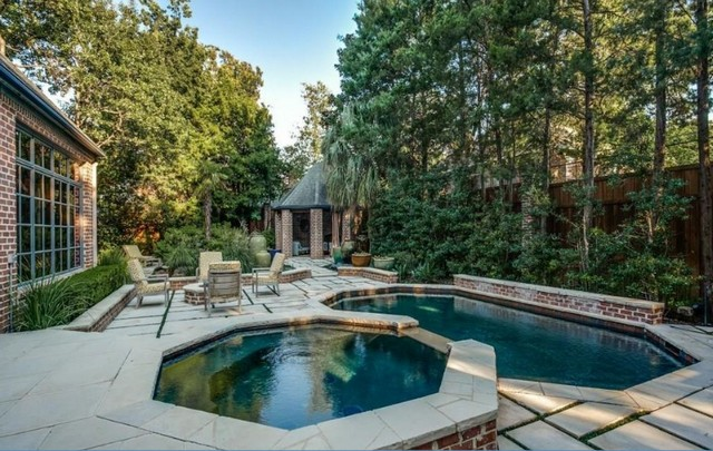 preston hollow single guys No one is clamoring for its salvation, not me or the preservationists or  its roof by  the man this newspaper described as the mr fixit of pacific bombs  this  preston hollow house — feted in this newspaper in 1956, written.
