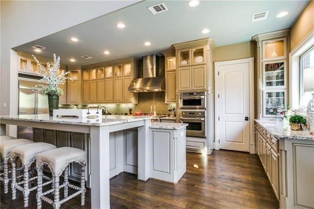 6610 - Kitchen