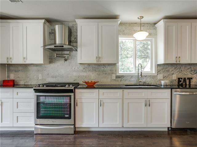 8648 San Leandro Kitchen 3