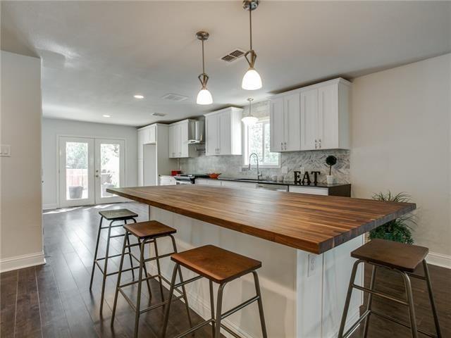 8648 San Leandro Kitchen