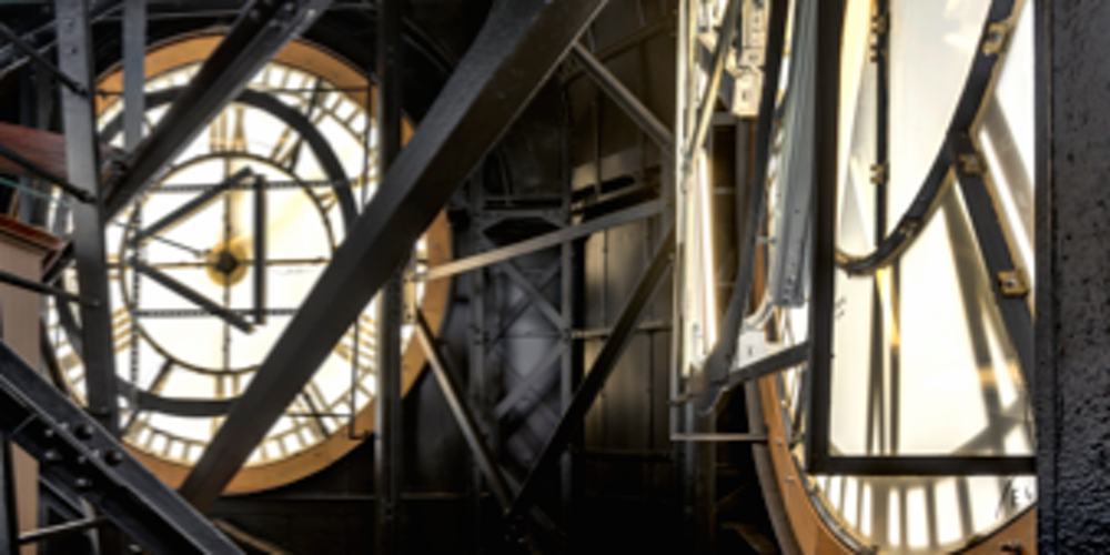 tarrant county clock tower