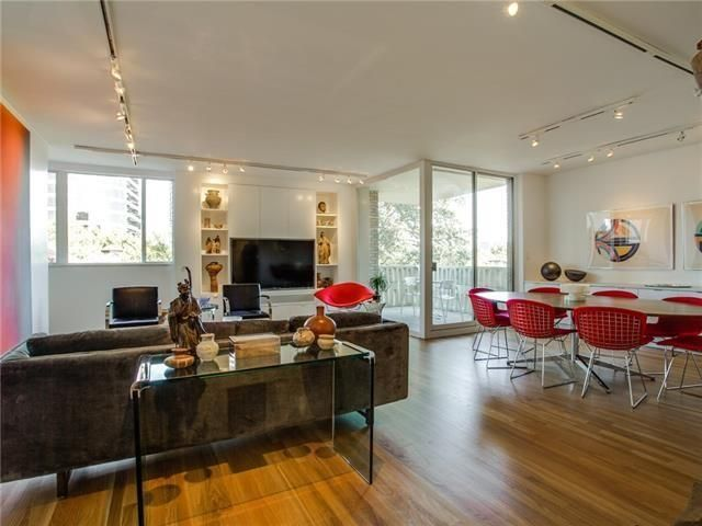 Turtle Creek condo