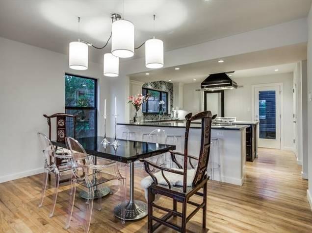 428 Edgelake Dining Kitchen