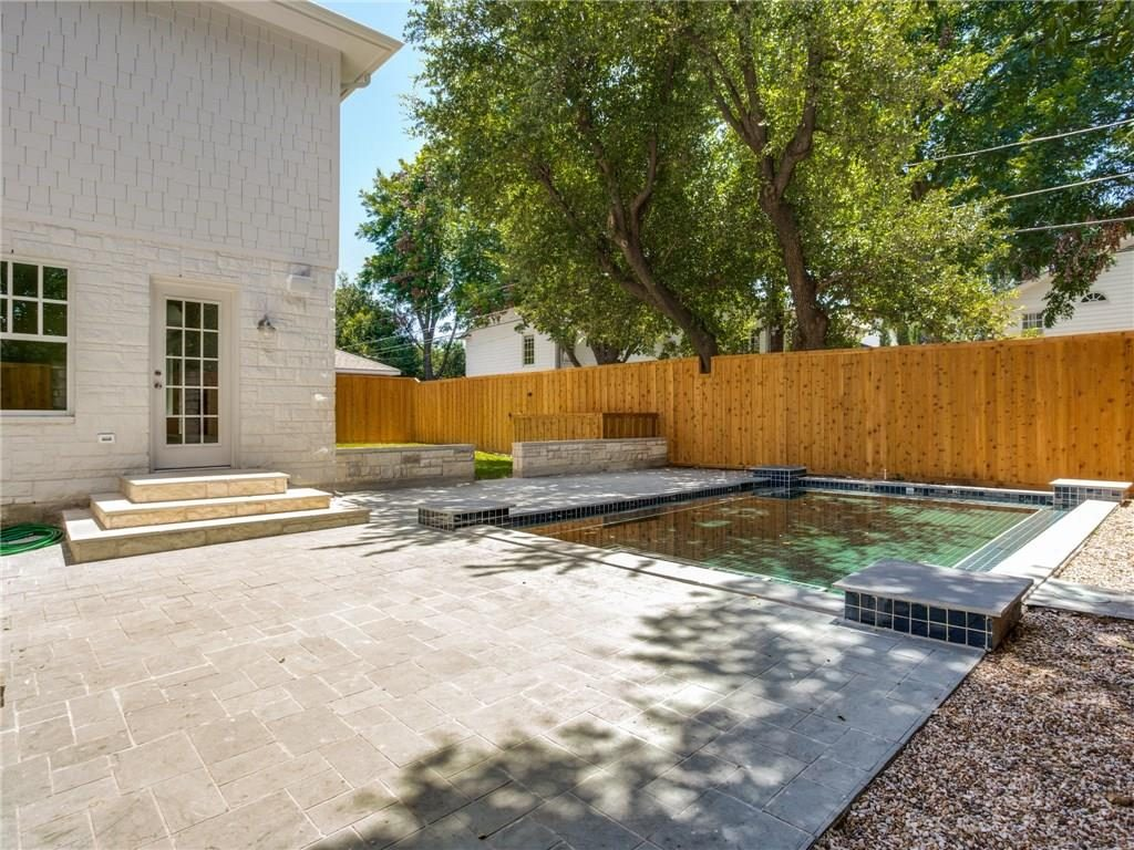 4633 Edmondson HP Pool