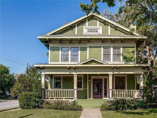 Dallas Area Open Houses | CandysDirt.com