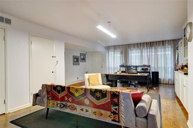 Hot Builders & 6522 Royal Lane Family Room Garage Conversion - CandysDirt.com