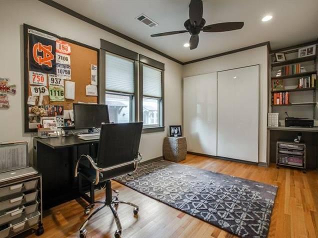 937 N. Windomere Office