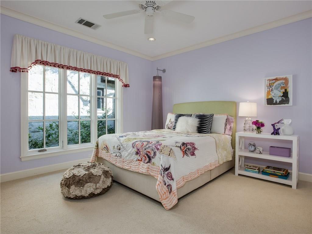 3505 Harvard Avenue Upstairs Bedroom 2