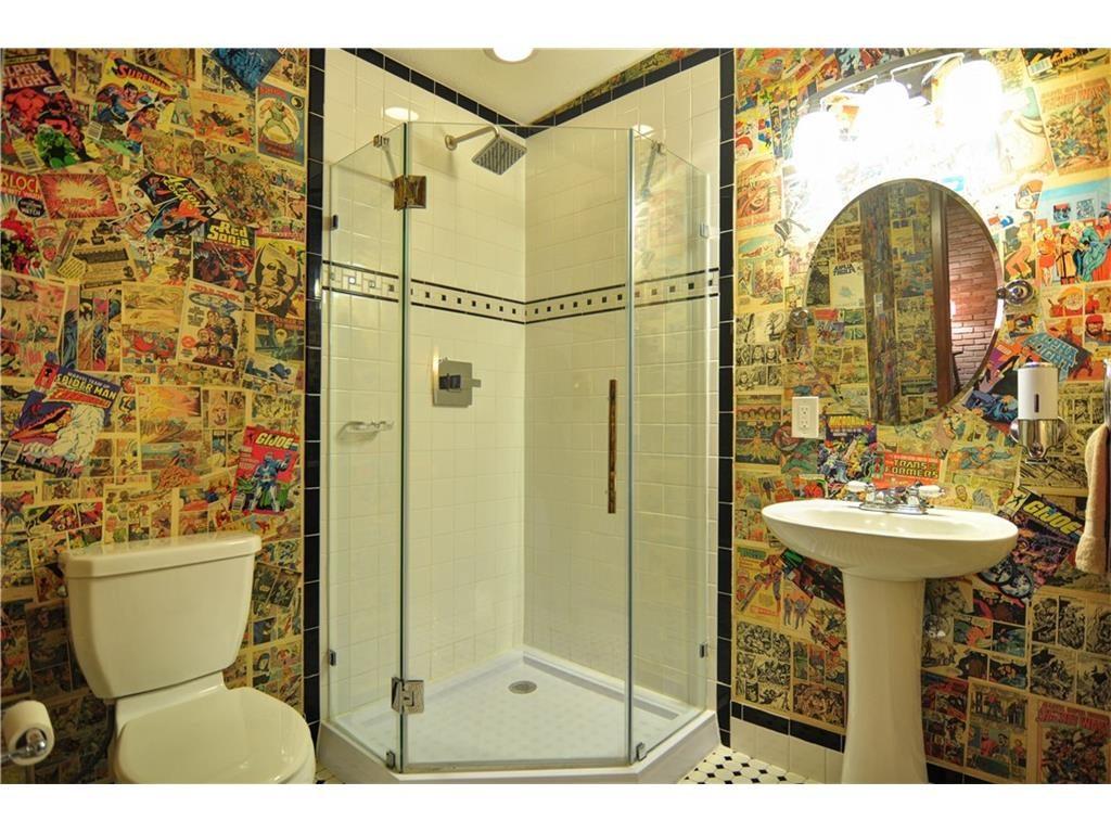 1120 Easton Third Bathroom