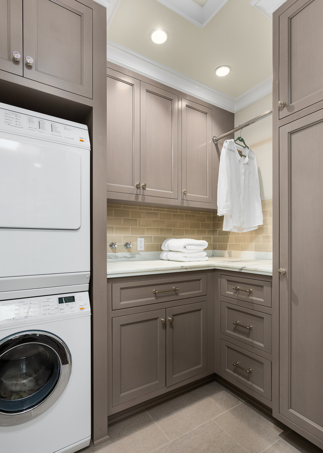 3 Laundry Room as a Splurge