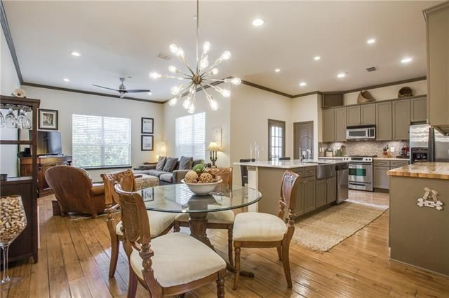 dallas area open houses