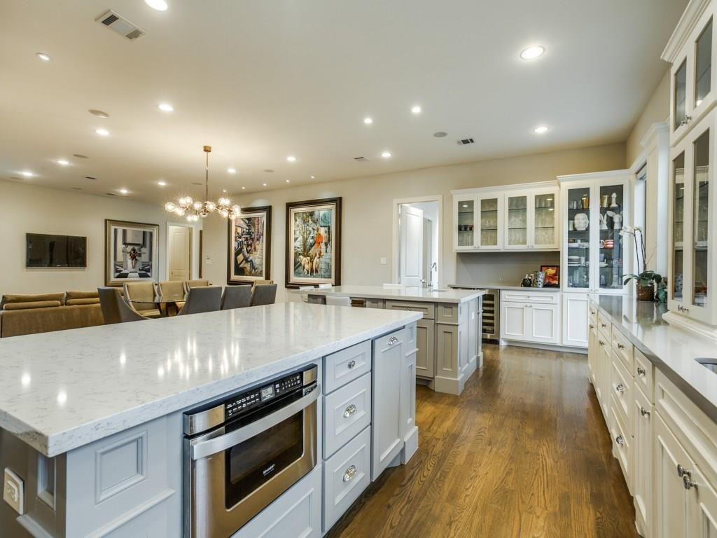 11414 Parkchester Drive Kitchen 1