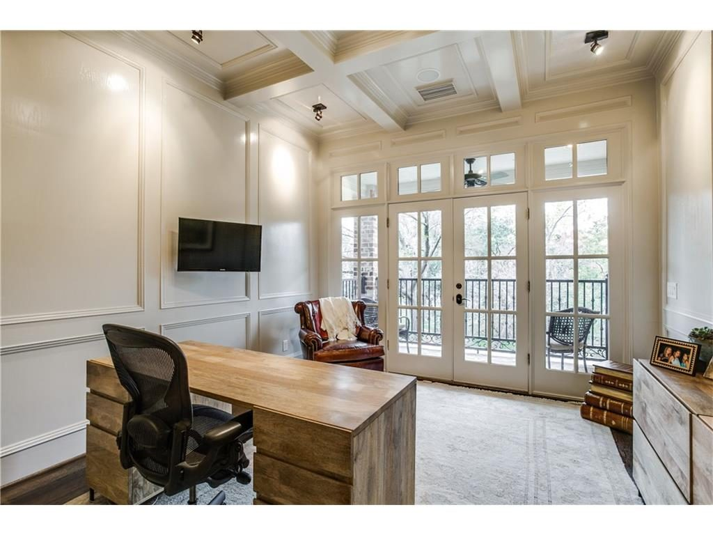 6809 Golf Home office 2