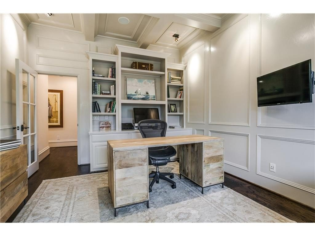 6809 Golf Home Office 1