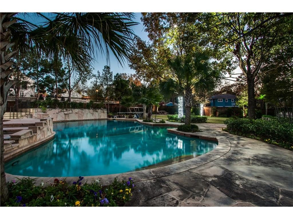 3619 Crescent Avenue Pool 2