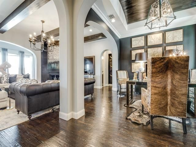 12020 Sand Hill Dining Living