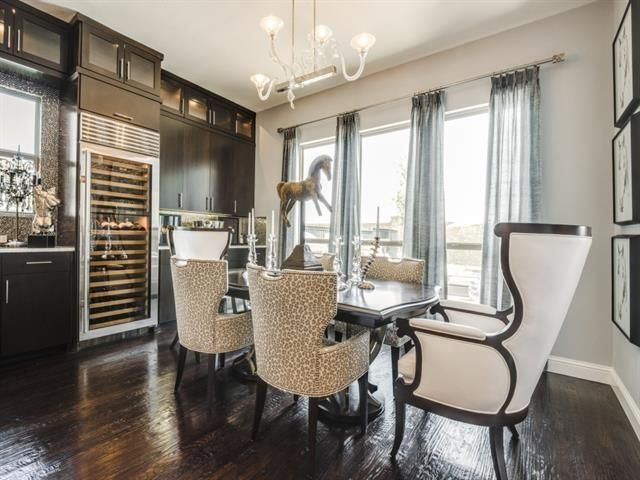 12020 Sand Hill Dining