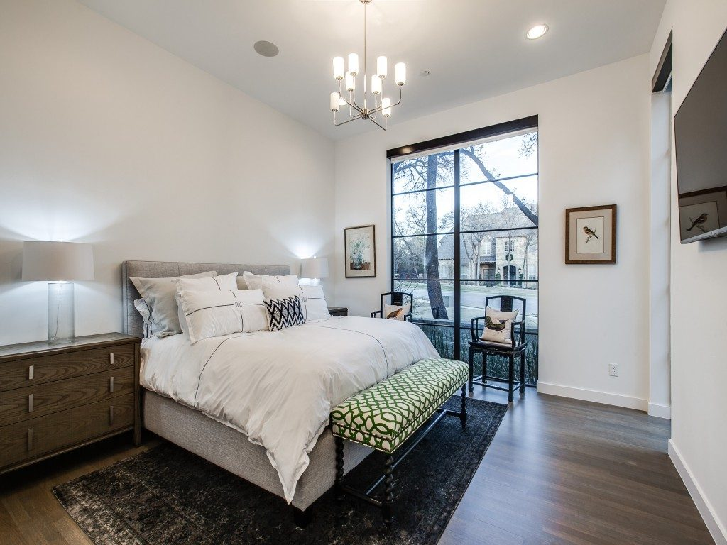 Southlake Contemporary Guest Room1312-fanning-st-southlake-tx-MLS-20