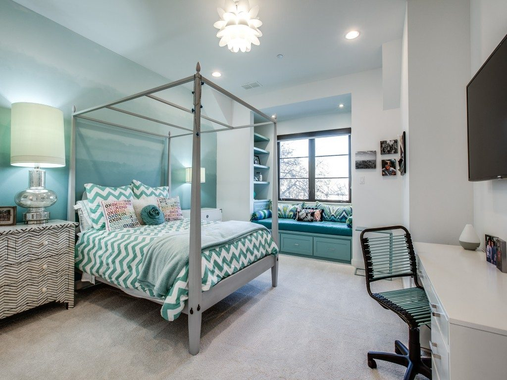 Southlake Contemporary Childrens Room 1312-fanning-st-southlake-tx-MLS-21