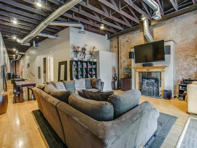 Munger Place Townhome