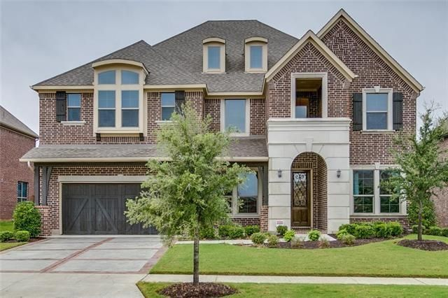 Frisco and Little Elm are strong areas for relocation, with new homes and recent builds like 5157 Sylvan Shores.
