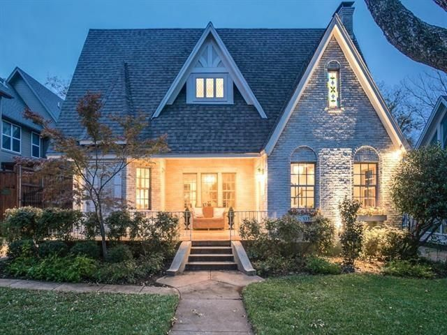 M Streets Tudor Sees Remarkable Transformation | CandysDirt.com