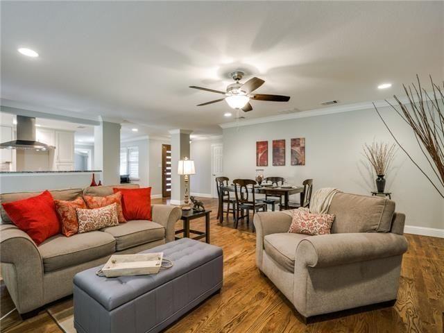 9927 Lenel Place Living