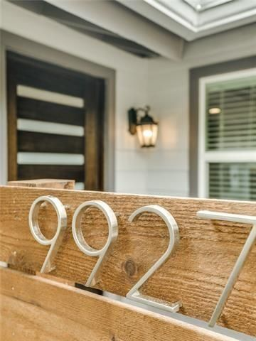 9927 Lenel Place Numbers