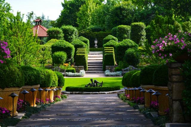 Delicieux Dallas Arboretum