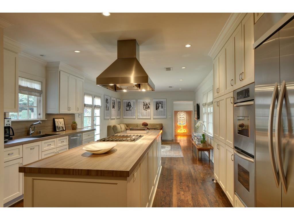 George Michael kitchen