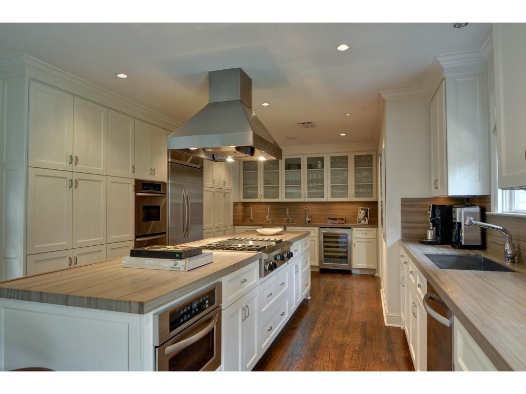 George Michael kitchen 2