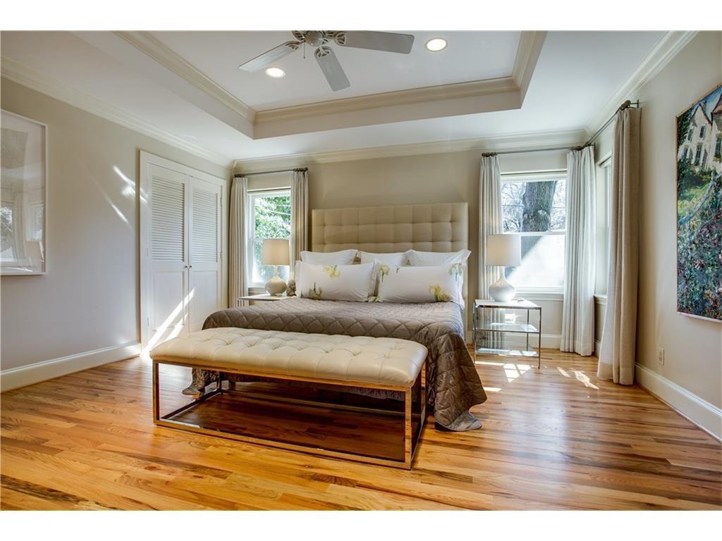 Mockingbird Park 3910 Fairfax bedroom.ashx