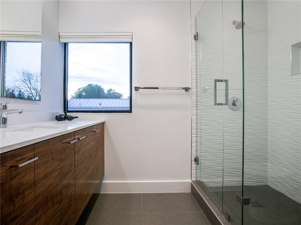 Extraordinary Mockingbird Park Contemporary 5351 Livingston Avenue Bathroom and shower ashx