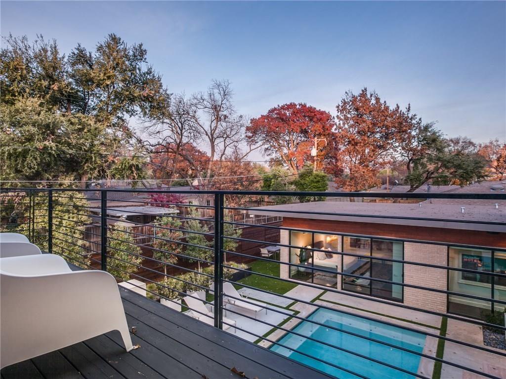 Extraordinary Mockingbird Park Contemporary 5351 Livingston Avenue balcony .ashx