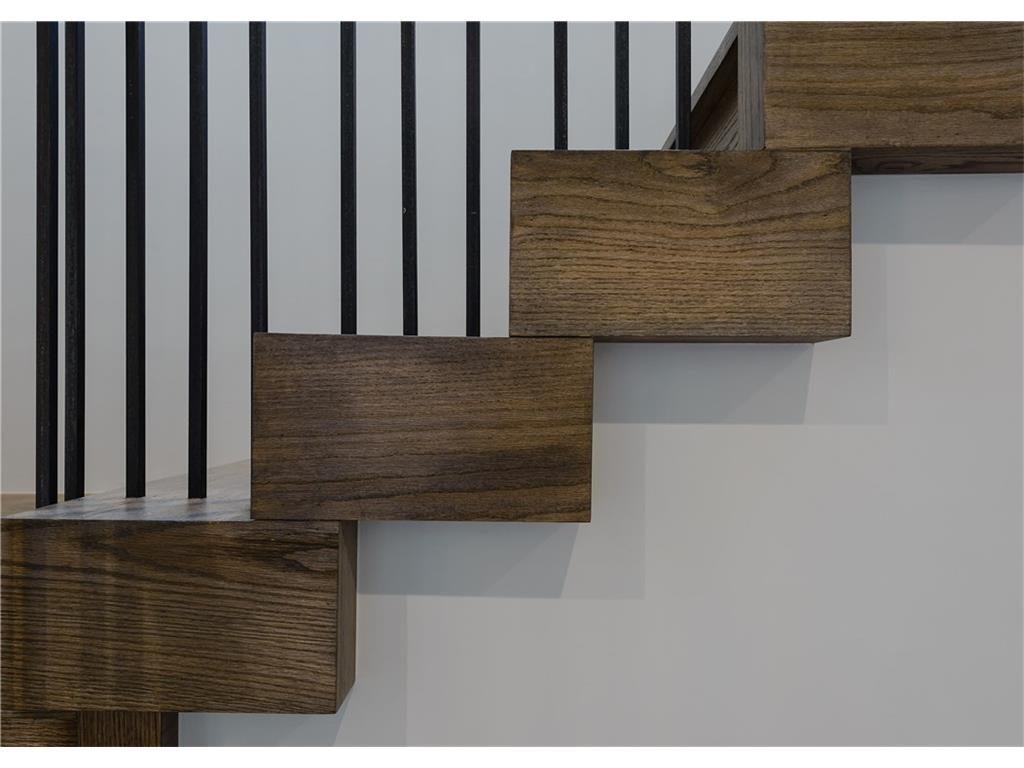 4216 San Carlos Street Stair close up.ashx