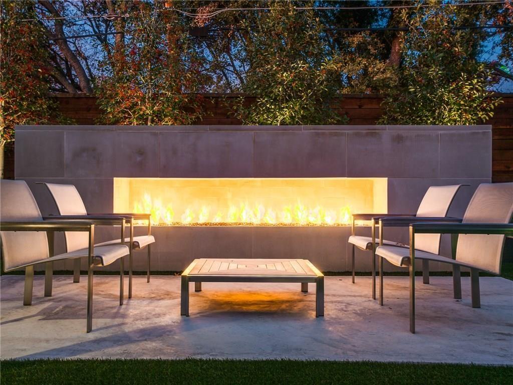 Extraordinary Mockingbird Park Contemporary 5351 Livingston Avenue firepit.ashx