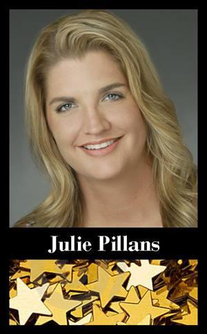 JUlie Pilans